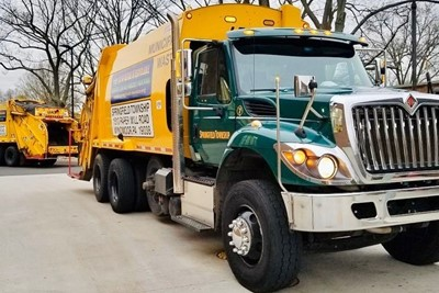 Refuse and Recycling Collection Delays 12/28